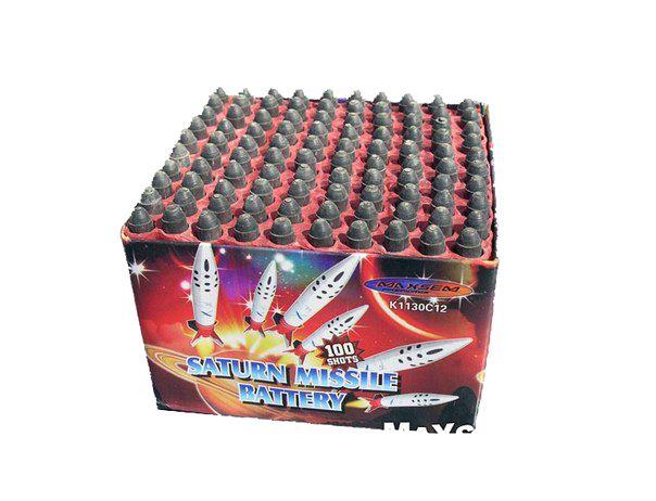 K1130C12 Батарея ракет
